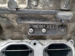 ГБЦ левая Audi A6 2005