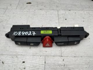 Запчасть блок кнопок Kia Ceed 2007