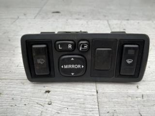 Запчасть блок кнопок Toyota Avensis 2007