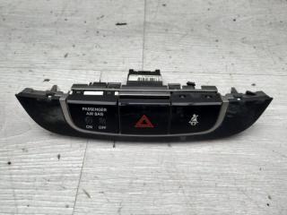 Запчасть блок кнопок Hyundai IX35 2010