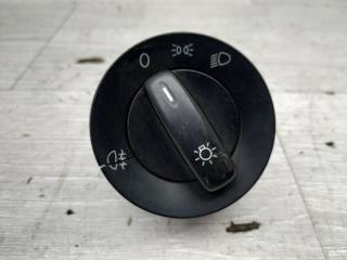 Блок управления светом VW Passat 2009