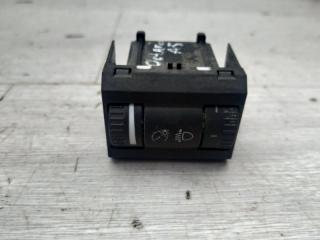 Запчасть кнопка корректора фар Skoda Octavia 2008