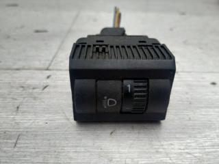 Запчасть кнопка корректора фар VW Polo Sedan 2012