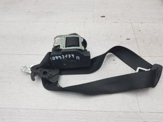 Ремень безопасности передний правый Skoda Superb 2006
