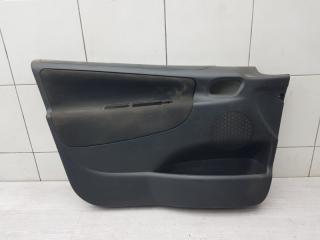Запчасть обшивка двери передняя левая Peugeot 207 2007