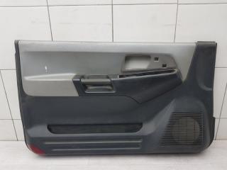 Запчасть обшивка двери передняя левая Mitsubishi Pajero Pinin 2000