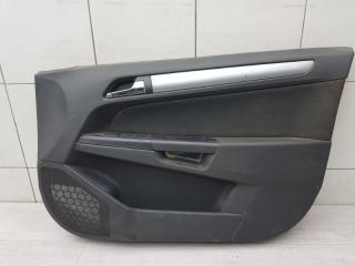 Обшивка двери передняя правая