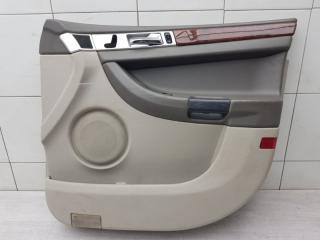 Обшивка двери передняя правая Chrysler Pacifica 2003
