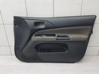 Обшивка двери передняя правая Mitsubishi Lancer 2005