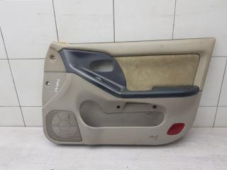 Обшивка двери передняя правая Hyundai Elantra 2003