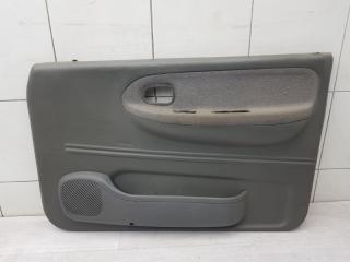 Обшивка двери передняя правая Kia Sportage 2004