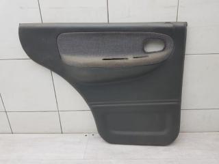 Обшивка двери задняя левая Kia Sportage 2004