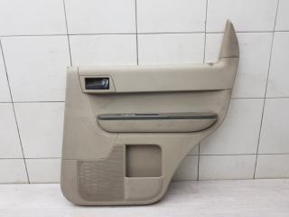 Запчасть обшивка двери задняя правая Ford Escape 2010