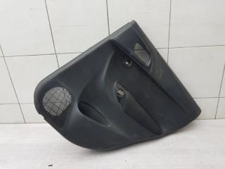 Запчасть обшивка двери задняя правая Citroen C3 2010