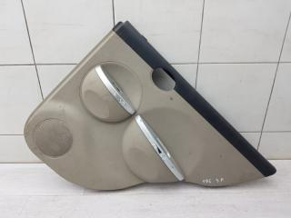 Запчасть обшивка двери задняя правая Lifan Smily 2012