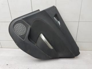 Запчасть обшивка двери задняя правая Opel Astra 2010