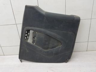 Запчасть обшивка двери задняя правая Peugeot Partner 2011