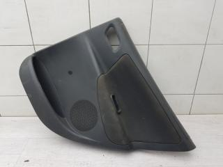 Запчасть обшивка двери задняя правая Peugeot 207 2007