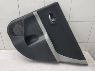 Запчасть обшивка двери задняя правая Toyota Yaris 2010