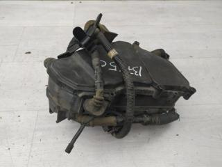 Блок предохранителей моторный VW Touareg 2007