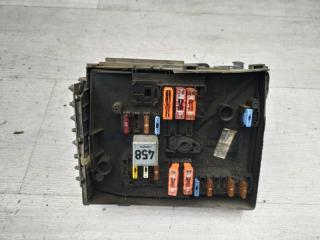 Блок предохранителей моторный Skoda Octavia 2006