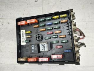 Блок предохранителей моторный VW Passat 2005