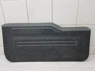 Запчасть обшивка крышки багажника Mitsubishi Pajero Pinin 2000