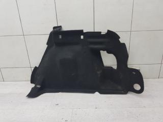 Обшивка багажника правая Peugeot 308 2012