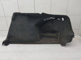 Обшивка багажника правая Skoda Octavia 2006