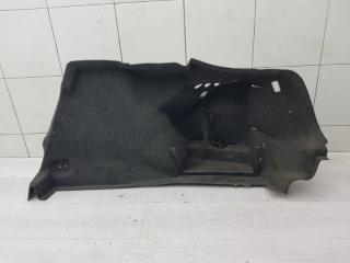Обшивка багажника правая Skoda Octavia 2008