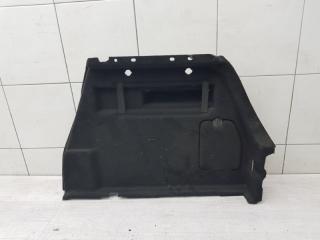 Запчасть обшивка багажника правая Opel Astra 2010