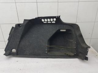 Обшивка багажника правая VW Passat 2009