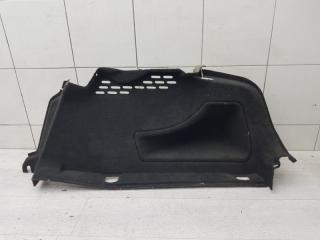 Обшивка багажника правая Audi A4 2010