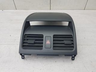 Запчасть дефлектор центральный Suzuki SX4 2008