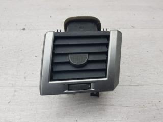 Запчасть дефлектор воздуховода Land Rover Range Rover Sport 2005