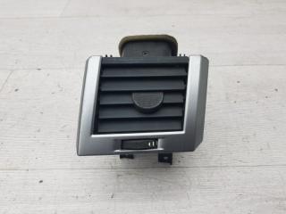 Запчасть дефлектор воздуховода правый Land Rover Range Rover Sport 2007