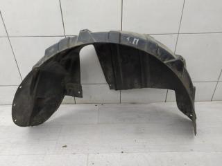 Запчасть локер задний правый Suzuki SX4 2008