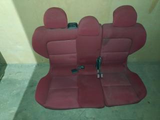 Запчасть диван задний Mitsubishi Pajero Pinin 2000