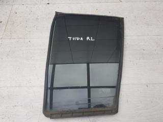 Запчасть форточка задняя левая Nissan Tiida 2008