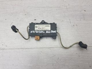 Усилитель антенны Audi Allroad 2003