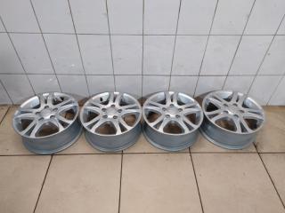 Комплект литых дисков Mazda 3
