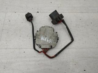 Блок управления вентилятором VW Passat CC 2011