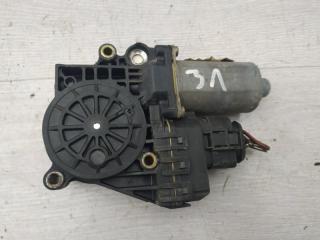 Моторчик стеклоподъемника задний левый Audi Allroad 2002