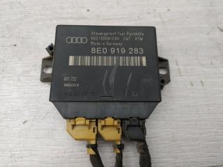 Блок парктроников Audi Allroad 2002