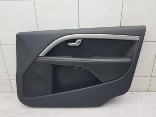 Запчасть обшивка двери передняя правая Volvo S80 2012