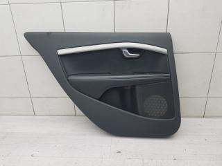Запчасть обшивка двери задняя левая Volvo S80 2012