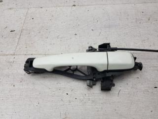 Запчасть ручка двери задняя левая Volvo S80 2012