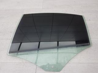 Запчасть стекло заднее левое Volvo S80 2012