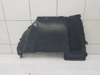 Обшивка багажника правая VW Golf 2012