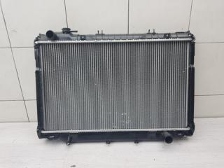 Запчасть радиатор основной Toyota Land Cruiser 1990-1998